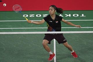 Tokyo 2020: TeamSG shuttler Yeo Jia Min's maiden Olympics journey ends, after defeat to higher-ranked South Korean opponent!