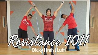Resistance 101! Thumbnail