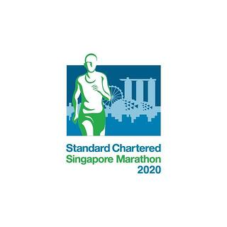 The world comes together virtually on the streets of Singapore, for the Standard Chartered Singapore Marathon 2020