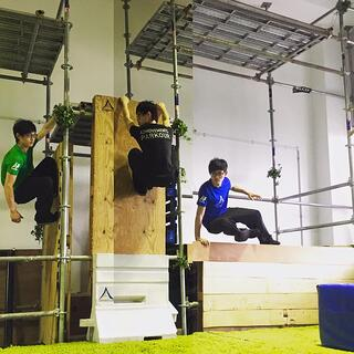 Parkour: An embodiment of growth, not rebellion