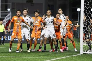 Balestier Tigers stun leaders Albirex with 0-0 draw!