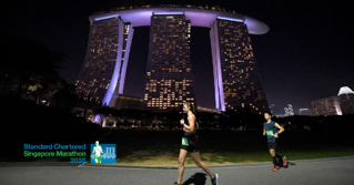 Standard Chartered Singapore Marathon's first-ever virtual running edition ends on a high