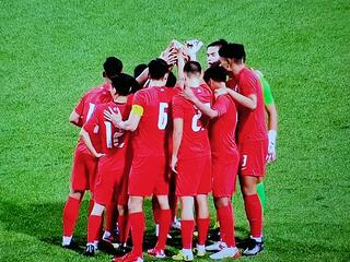 Singapore's Young Lions defeat Philippines 1-0 in AFC Under-23 Asian Cup qualifier!