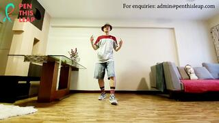 Justis Hip-Hop Tutorial Part 3 Thumbnail