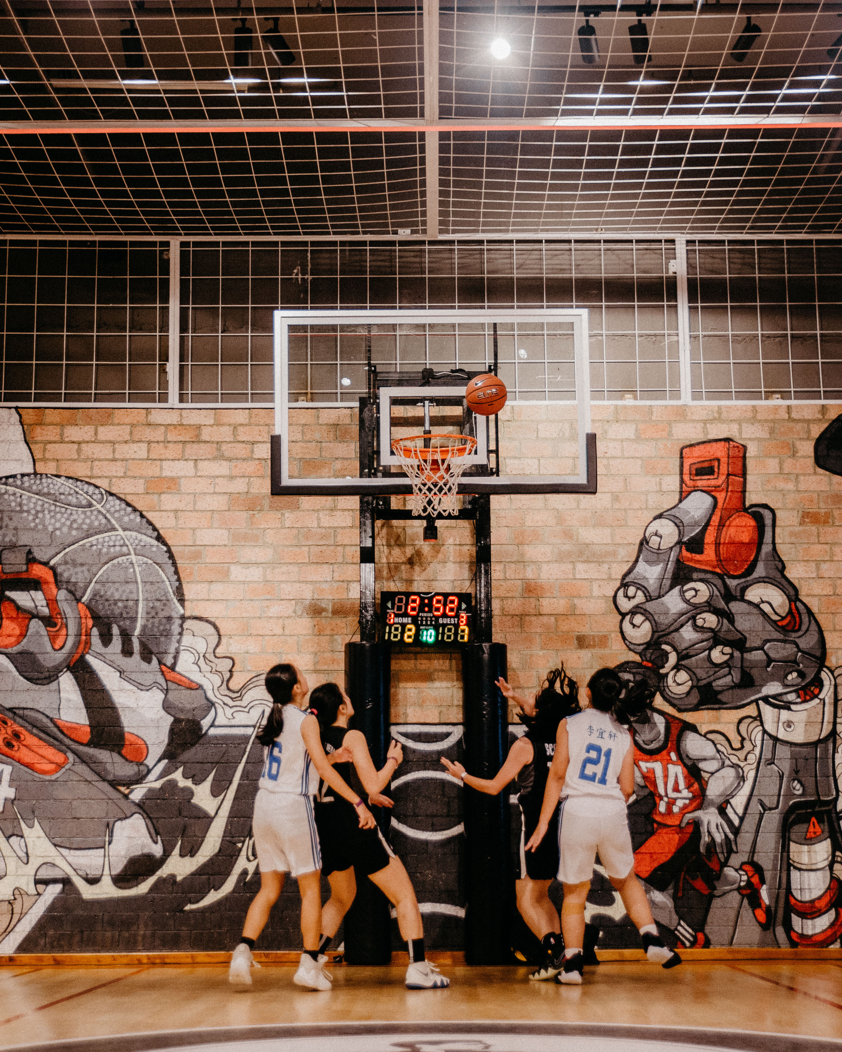 20201207_2v2 basketball1