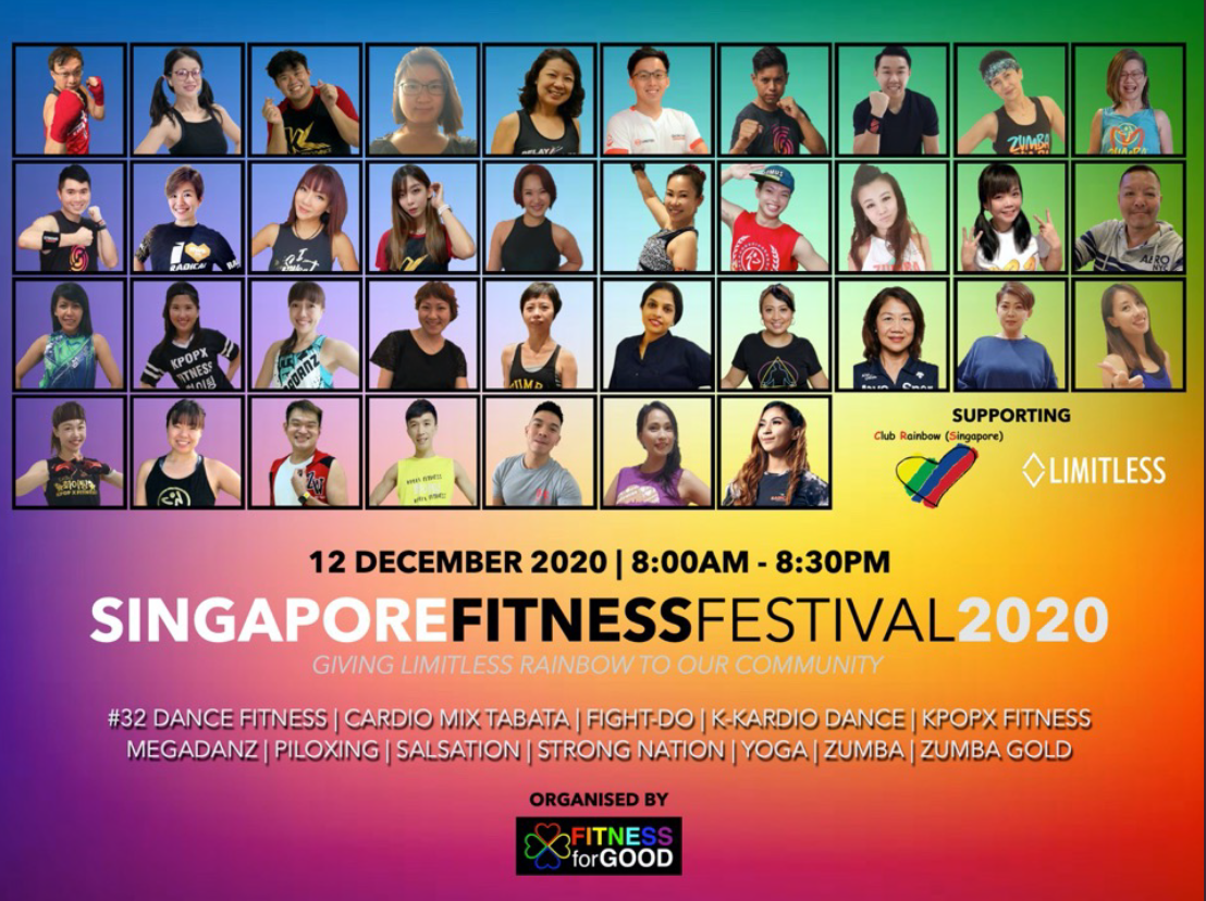 20201209_Singapore Fitness Festival