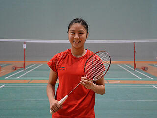 Badminton: S'pore shuttler Yeo out of Thailand Open after first-round loss to Ratchanok