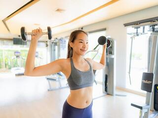 Exercising safely with high intensity workouts