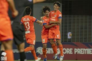 Football: Albirex Niigata unlikely to be ready for start of upcoming Singapore Premier League season