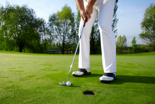 GolfHandicap