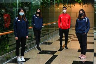 Badminton: S'pore shuttlers back in action at Thailand Open after Covid-enforced hiatus