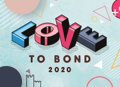 Love to Bond - Main