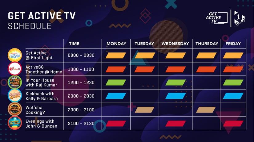 schedule-july
