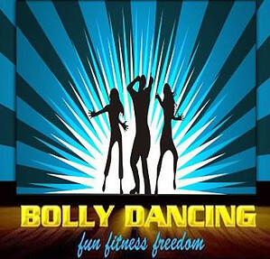 Bolly Dancing Studio Headshot