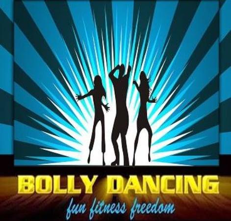 Bolly Dancing Studio Headshot