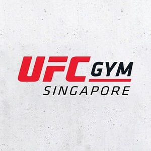 UFC GYM Singapore Headshot