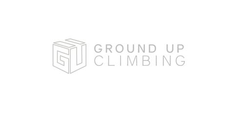 Ground Up Climbing Headshot