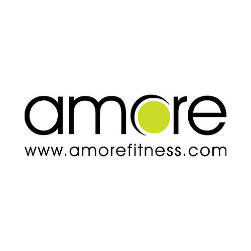 Amore Fitness Headshot