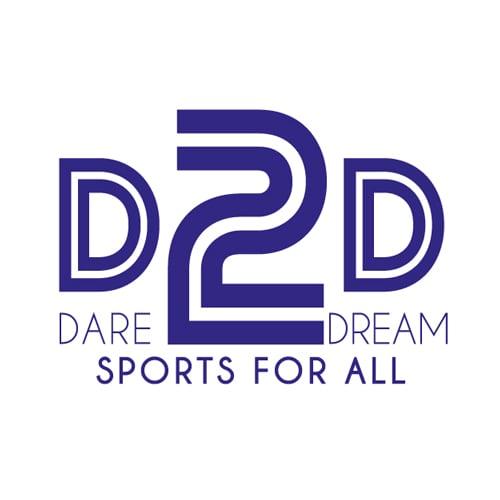 D2D Sports Headshot