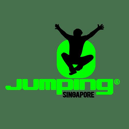 Jumping Singapore Headshot