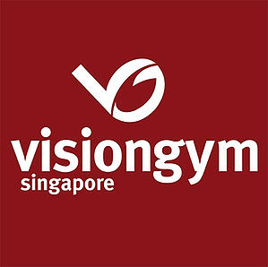 VisionGym Singapore Headshot