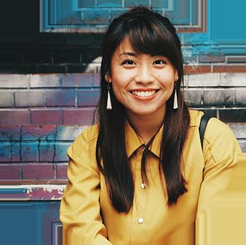 Eleanor Fong Headshot