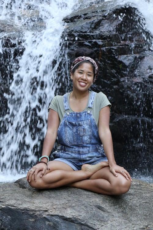 Ymara Couwenberg Headshot