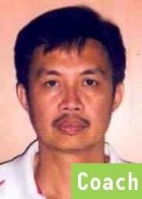 Albert Teo Headshot
