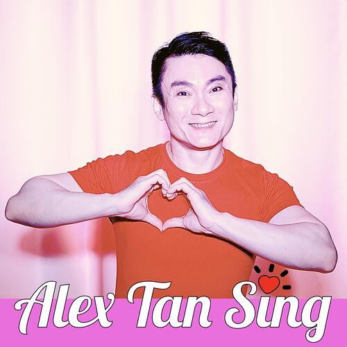 Alex Tan Sing Headshot