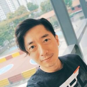 Alvin Lim Headshot