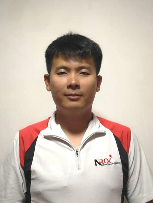 Alvin Ng Headshot