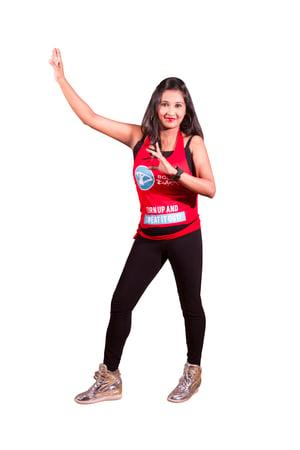 Anjali Savla Headshot