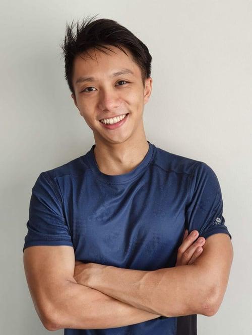 Caleb Seow Headshot