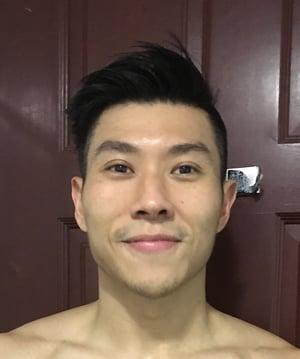 Clarence Lim Headshot