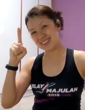 Diana Ng Headshot