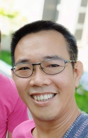 Eng Wah Chuan Headshot
