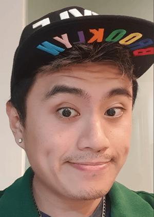 Jacky Lim Headshot