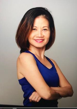 Jean Ho Headshot