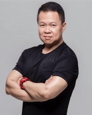 Jonathan Goh Headshot