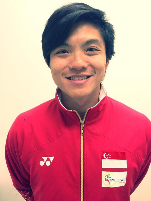Julian Lim Headshot