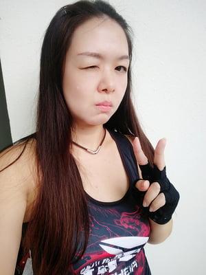 Ann Loh Headshot