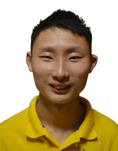 Kok Kiat Xuan Headshot