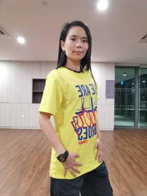 JoJo Lim Headshot