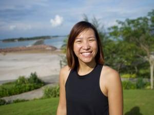 Kim Tay Headshot