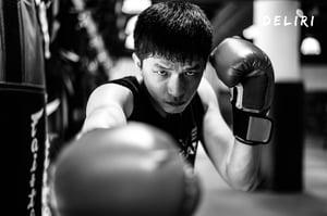 Deliri Lin Liang Wei Headshot