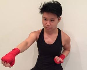 Luo Huishan Headshot