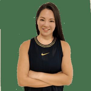 Lydia Chong Headshot