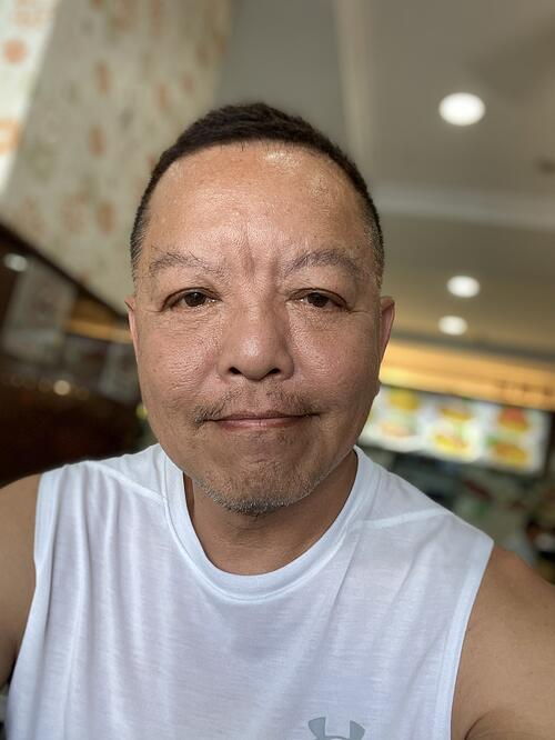 Mike Yoong Headshot
