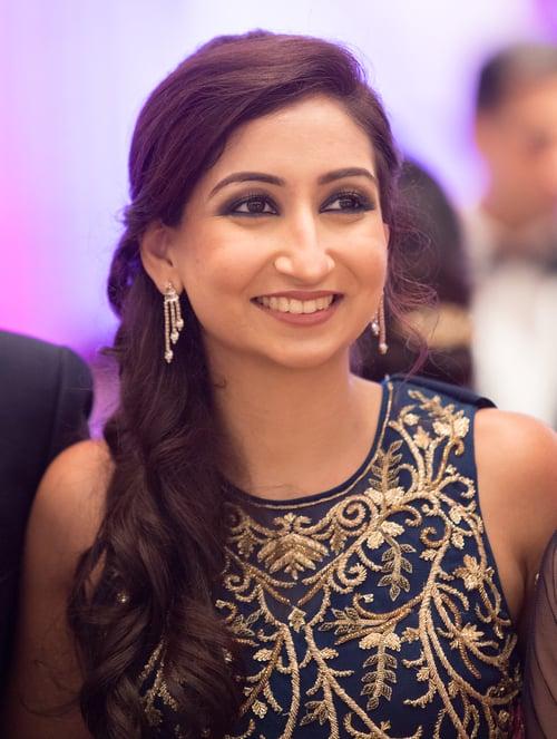 Neha Sethi Headshot