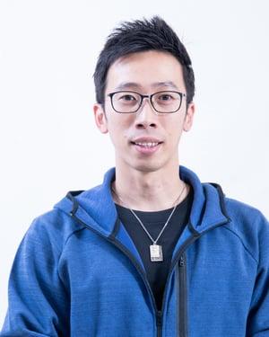 Neoh Yi Hui Headshot